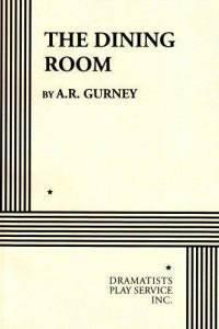 The Cocktail Hour A.R. Gurney