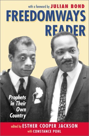 Freedomways Reader: Prophets In Their Own Country  by  Esther Cooper Jackson