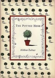 The Potted Herb. Abbie Zabar