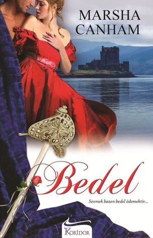 Bedel (Highlands, #2)  by  Marsha Canham