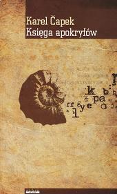 Księga apokryfów  by  Karel Čapek