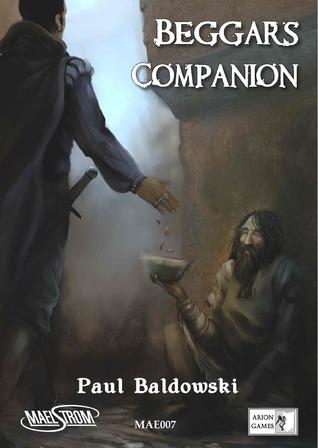 The Beggars Companion Paul Baldowski