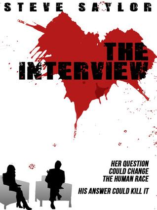 The Interview Steve Saylor