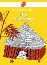 Fifi à courircoura  by  Astrid Lindgren