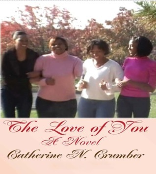 The Love of You  by  Catherine Crumber