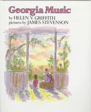 Georgia Music  by  Helen V. Griffith