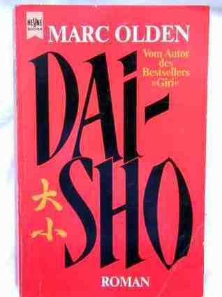 Dai-sho Marc Olden