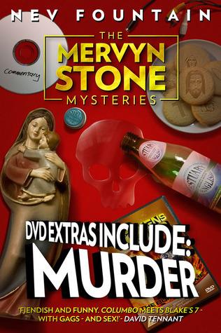 DVD Extras Include: Murder (The Mervyn Stone Mysteries #2) Nev Fountain