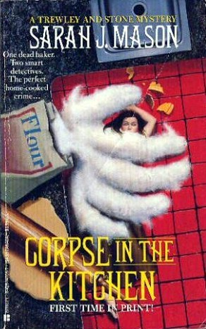 Murder in the Maze  by  Sarah J. Mason