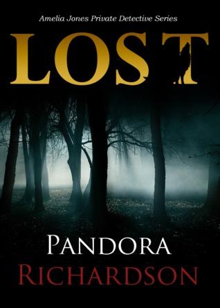 Remembrance Pandora Richardson