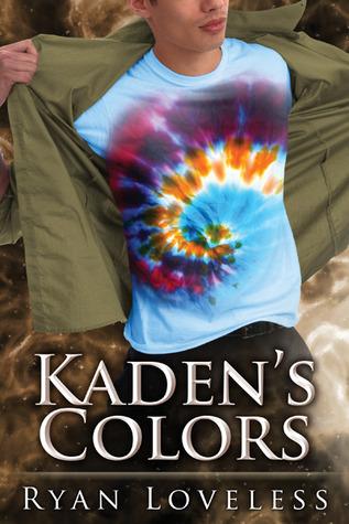 Kadens Colors Ryan Loveless