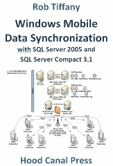Windows Mobile Data Synchronization with SQL Server 2005 and SQL Server Compact 3.1 Rob Tiffany