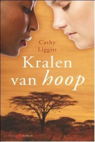 Kralen van hoop  by  Cathy Liggitt