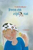 Sven en zijn rat  by  Marit Nicolaysen