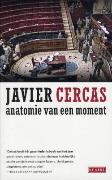 Anatomie van een moment Javier Cercas
