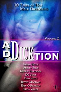 Ad-Dick-tion: vol 2 Sarah Bella