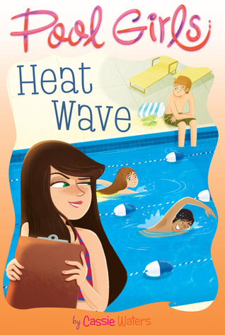 Heat Wave Cassie Waters