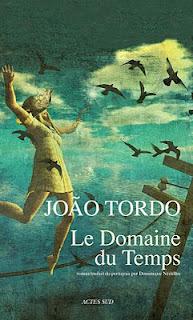 Le Domaine Du Temps  by  João Tordo