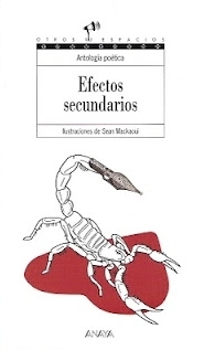 Efectos Secundarios  by  Sean Mackaoui