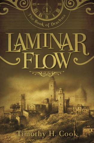 Laminar Flow  by  Timothy  Cook