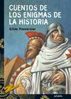 Cuentos de Los Enigmas de La Historia Gilles Massardier