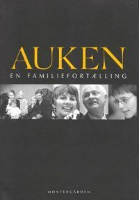 Auken  by  Thomas Larsen