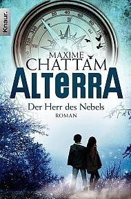 Der Herr des Nebels (Aletrra, #4) Maxime Chattam