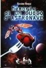 Memorie di un cuoco dastronave Massimo Mongai