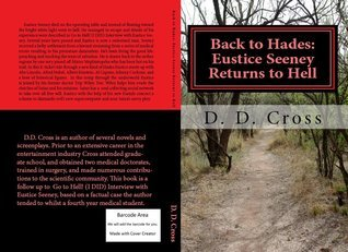 Back to Hades: Eustice Seeney Returns to Hell  by  D.D. Cross