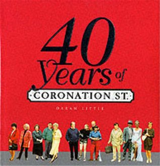 Whos Who on Coronation St.  by  Daran Little