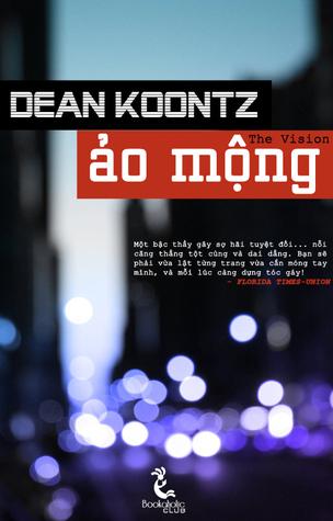 Ảo mộng  by  Dean Koontz