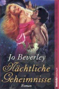 Nächtliche Geheimnisse (Malloren, #4) Jo Beverley