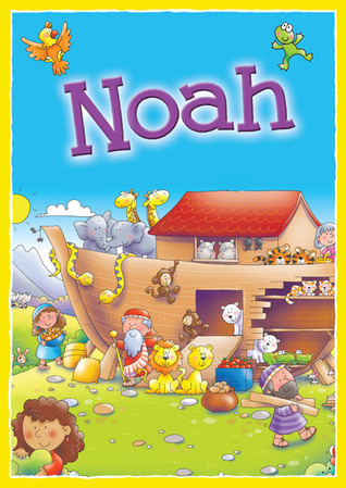 Noah--Activity Pack  by  Juliet David