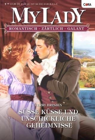 Süsse Küsse und unschickliche Geheimnisse (MacLerie #4)  by  Terri Brisbin
