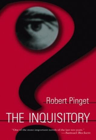ennemi Robert Pinget