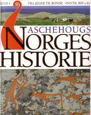 Fra jeger til bonde: inntil 800 e.Kr.  by  Arnvid Lillehammer
