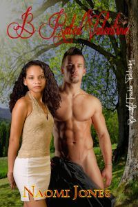 B-Rated Valentine (The Centennial Pack, Book 2) Naomi Jones
