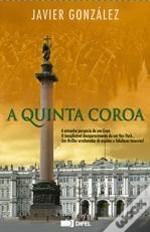 A Quinta Coroa Javier González