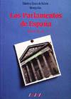 Los Parlamentos de España Dámaso de Lario