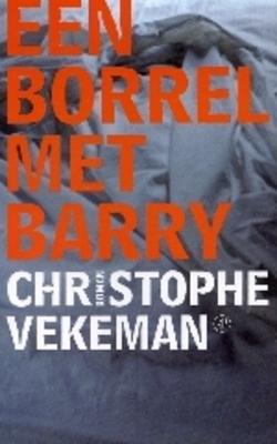 Een borrel met Barry  by  Christophe Vekeman