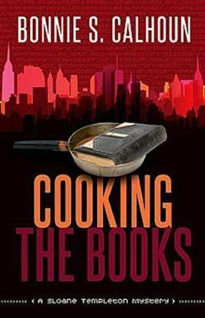 Cooking the Books Bonnie S. Calhoun