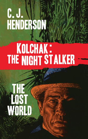 The Lost World C.J. Henderson