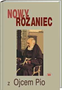 Nowy Różaniec z Ojcem Pio  by  Wiktor Kowalczyk