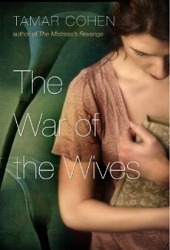 The War of the Wives Tamar Cohen
