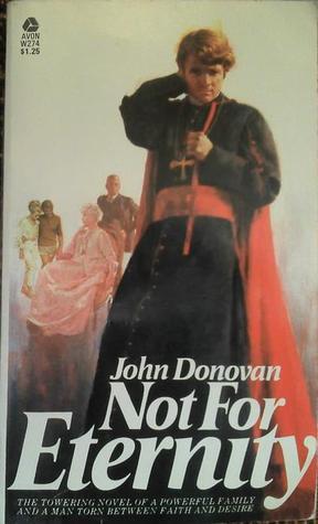 Not For Eternity  by  John Donovan