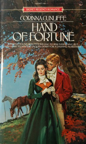 Hand of Fortune  by  Corinna Cunliffe