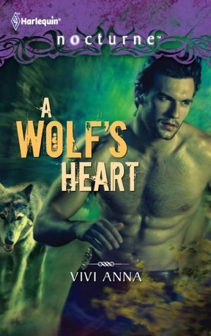 A Wolfs Heart  by  Vivi Anna