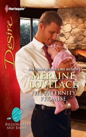 The Paternity Promise (Dalton Twins #2)  by  Merline Lovelace