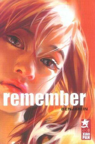 Remember Benjamin (ZHANG Bin 本杰明)