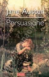 Persuasiune  by  Jane Austen